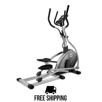 Vélo elliptique 22kg I.TFC 19