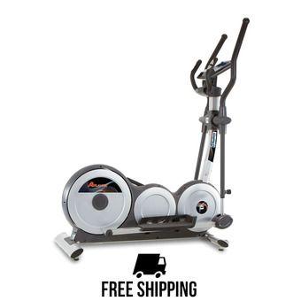 Vélo elliptique 14kg I.ATLANTIC