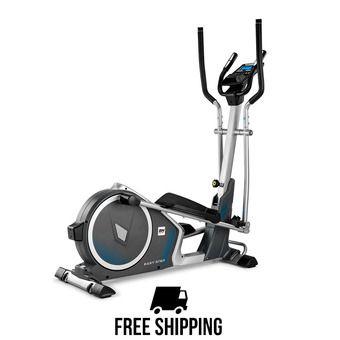 Vélo elliptique pliable 14kg I.EASY STEP