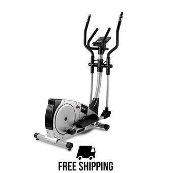 Vélo elliptique 10kg I.NLS 12