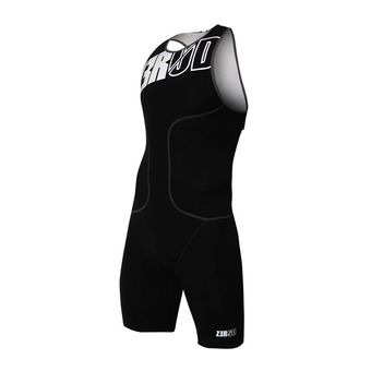 Trisuit - Men's - oSUIT armada black/white
