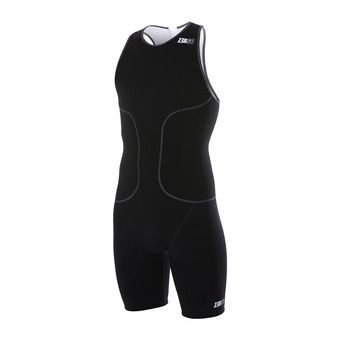 Trisuit - Men's - oSUIT black