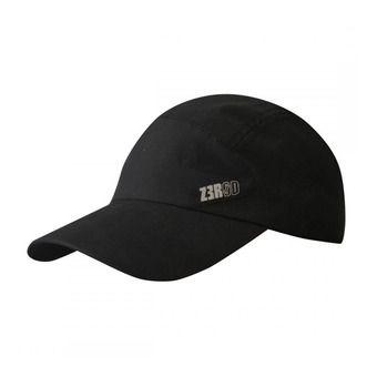 Casquette RUNNING CAP black series