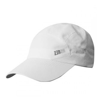 Casquette RUNNING CAP white