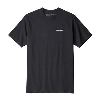 Tee-shirt MC homme P-6 LOGO RESP black