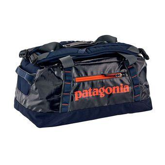 Bolsa de viaje 60L BLACK HOLE DUFFEL navy blue w/paintbrush red