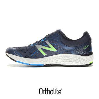 Zapatillas de running hombre 1260 V7 blue/black