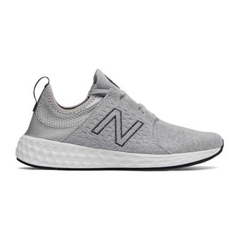 Chaussures running homme CRUZ light grey