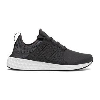 Zapatillas de running hombre CRUZ black