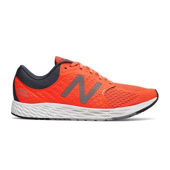 Zapatillas de running hombre ZANTE V4 orange/grey
