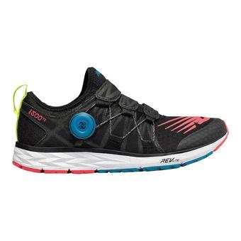 Zapatillas de running mujer 1500 V4 BOA black/pink