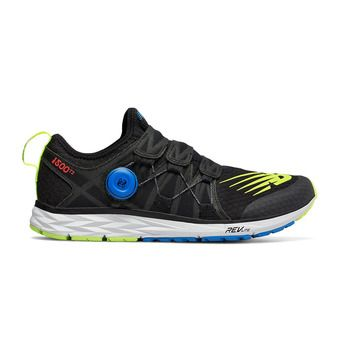 Chaussures running homme 1500 V4 BOA black/yellow