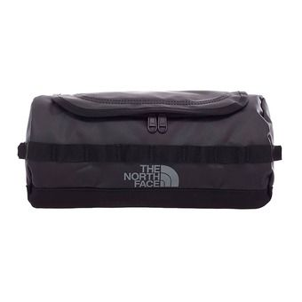 Neceser 5.7 L BC TRAVEL CANISTER L tnf black