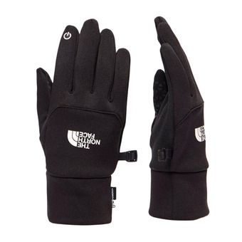 Guantes ETIP™ tnf black