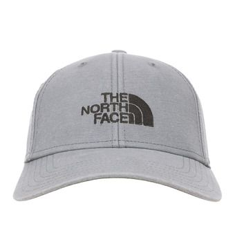 The North Face 66 CLASSIC - Gorra mid grey