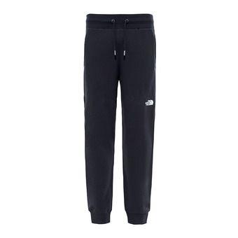 Pantalón de chándal hombre NSE LIGHT tnf black/tnf white