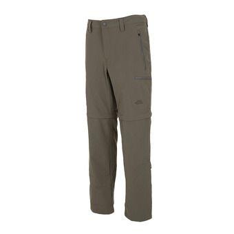 The North Face EXPLORATION - Pants - Men's - weimaraner brown