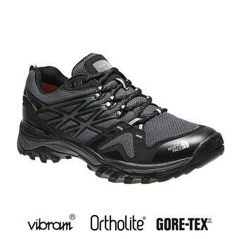 The North Face HEDGEHOG FASTPACK GTX - Zapatillas de senderismo hombre tnf black/high rise grey