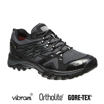 Zapatillas Gore-Tex® hombre HEDGEHOG FASTPACK tnf black/high rise grey