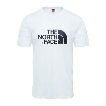 Camiseta hombre EASY tnf white