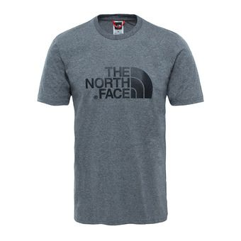 Tee-shirt MC homme EASY tnfmediumgreyheather(std)