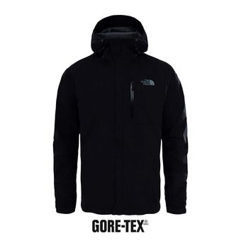 The North Face DRYZZLE GTX - Giacca Uomo tnf black