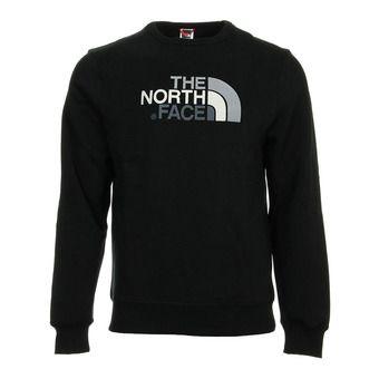 The North Face DREW PEAK - Sweat Homme tnf black