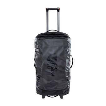 Bolsa de viaje con ruedas 80L ROLLING THUNDER 30 tnf black