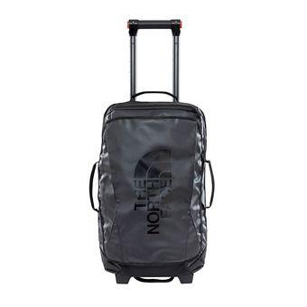 Bolsa de viaje con ruedas 40L ROLLING THUNDER 22 tnf black