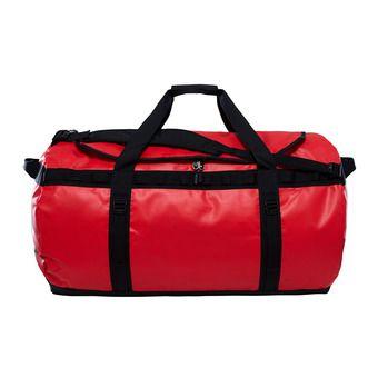Bolsa de viaje 50L BASE CAMP S tnf red/tnf black