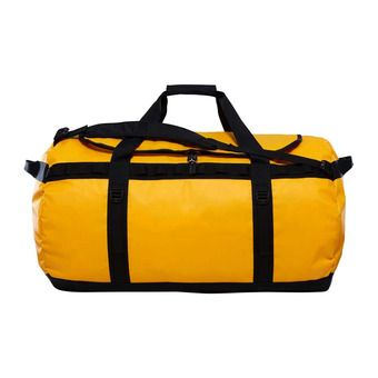 Sac de voyage 132L BASE CAMP XL summit gold/tnf black