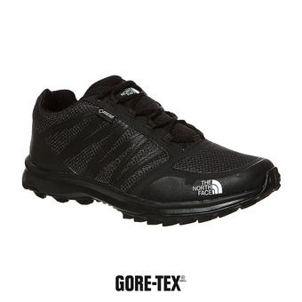 Chaussures homme Gore-Tex® homme LITEWAVE FASTPACK tnf black/high rise grey