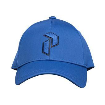 Peak Performance PATH - Casquette true blue