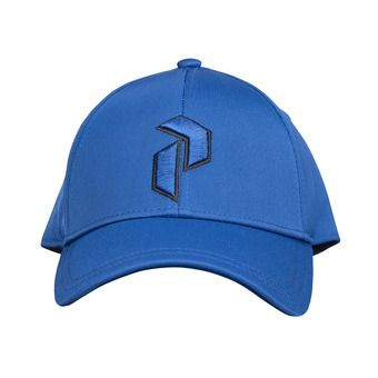 Peak Performance PATH - Gorra true blue