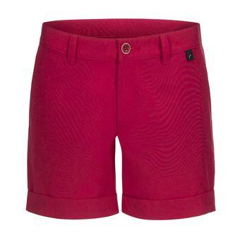 Short femme COLDROSE true pink