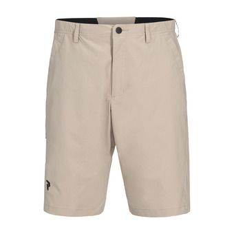 Peak Performance CIVIL - Shorts - Men's - slow beige