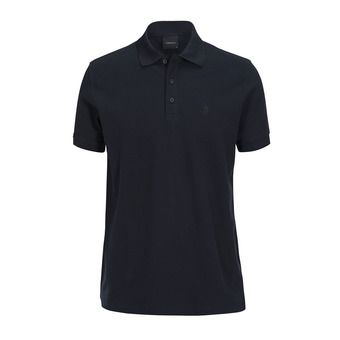 Peak Performance CLASSIC - Polo Homme salute blue