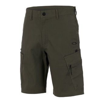 Short hombre CARGO dark brush