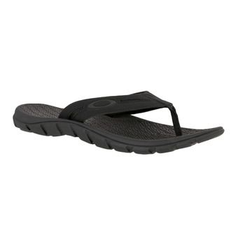 Flip Flops - Men's - OPERATIVE 2.0 blackout