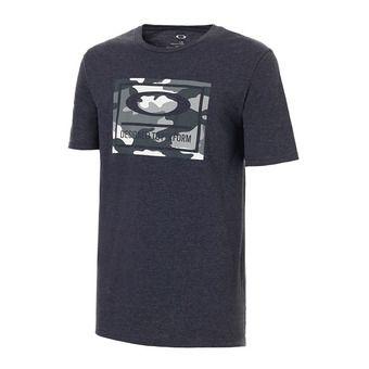 Tee-shirt MC homme 50-DTP CAMO BOX fathom light heather