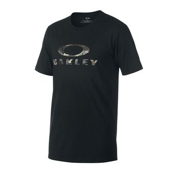 Camiseta hombre 50-STEALTH II blackout