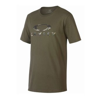 Tee-shirt MC homme 50-STEALTH II dark brush