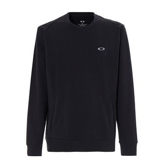 Sweat homme LINK FLEECE blackout