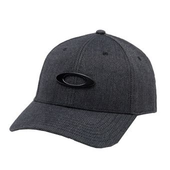 Casquette NOVELY TINCAN blackout