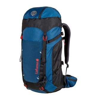 Mochila 40L ACCESS EVO blue/black
