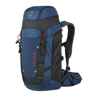 Mochila 30L ACCESS EVO blue/black