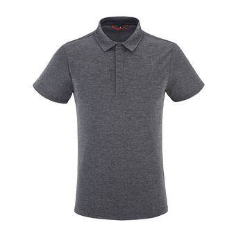 Polo MC homme SHIFT anthracite grey