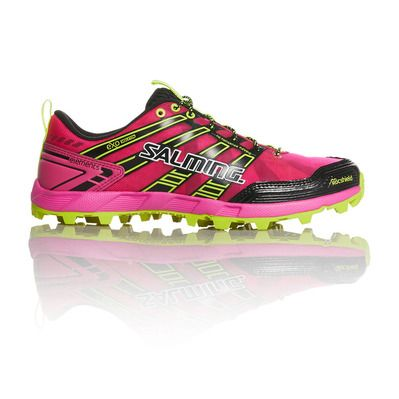 Femme Sport Elements Trail Shop Rose Fluo Private Chaussures 1q5xYAY