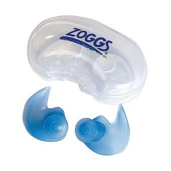 Zoggs AQUA PLUGZ - Tappi per le orecchie blue