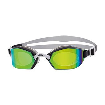 Zoggs ULTIMA AIR TITANIUM - Gafas de natación black/grey